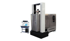 Tensile Tester with oven