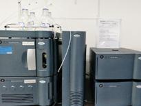 Ultra Performance Liquid  Chromatograph