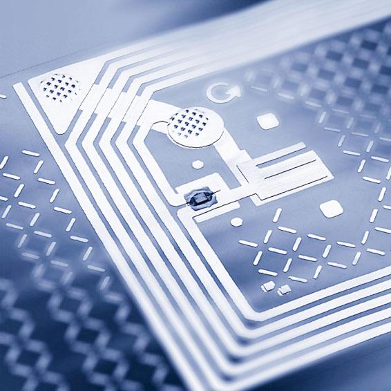 Electronics Materials (RFID)